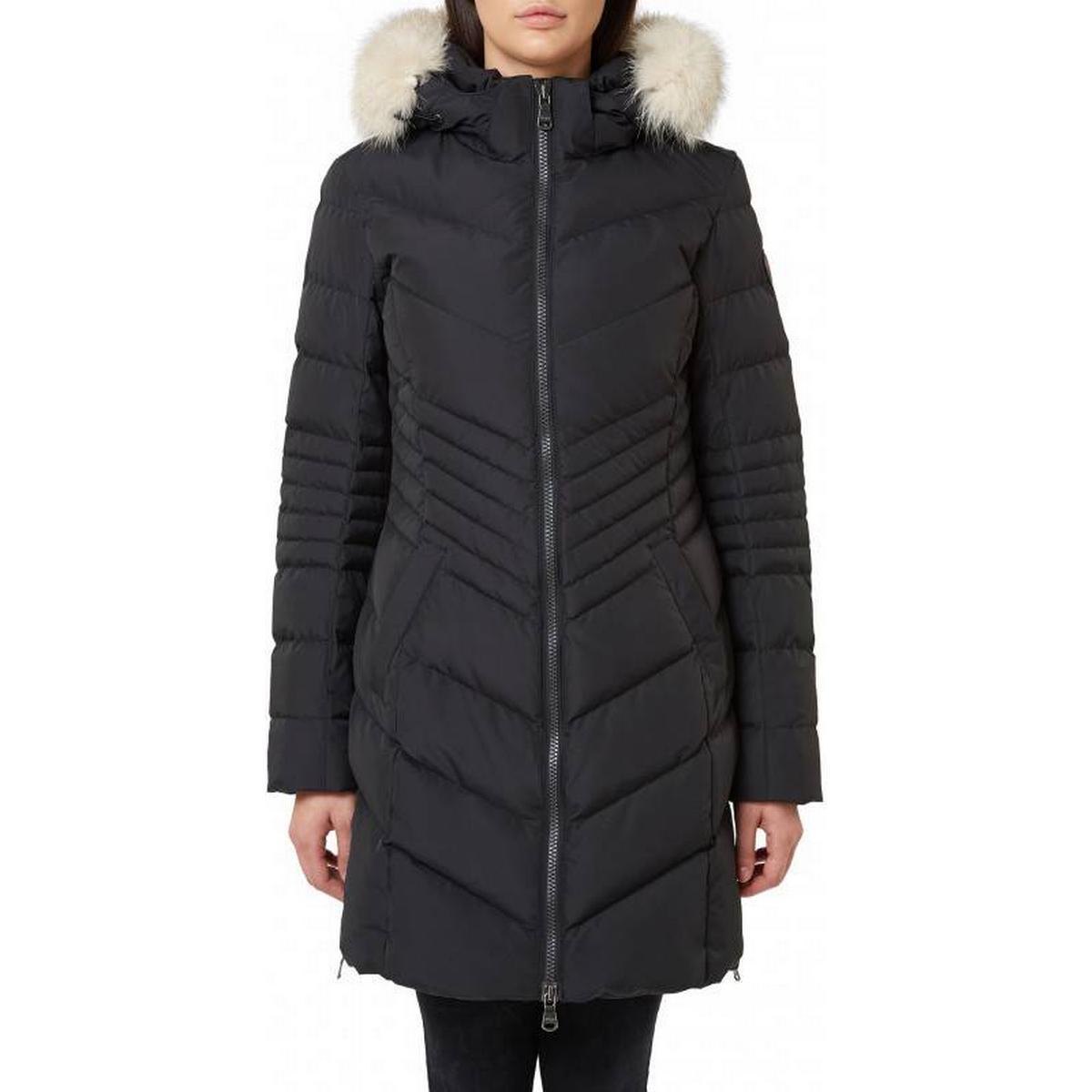 050e0253c0ac Dunfrakke Dametøj - Sammenlign priser hos PriceRunner