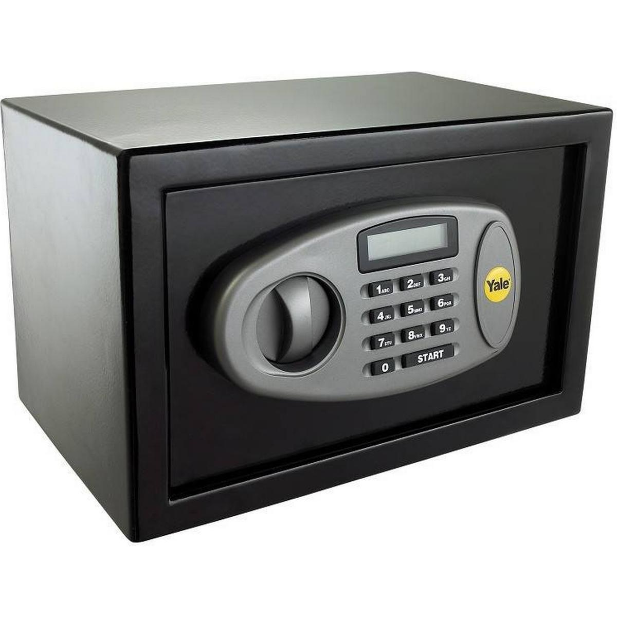 Fantastisk Værdiskab Alarm og Sikkerhed - Sammenlign priser hos PriceRunner WX57
