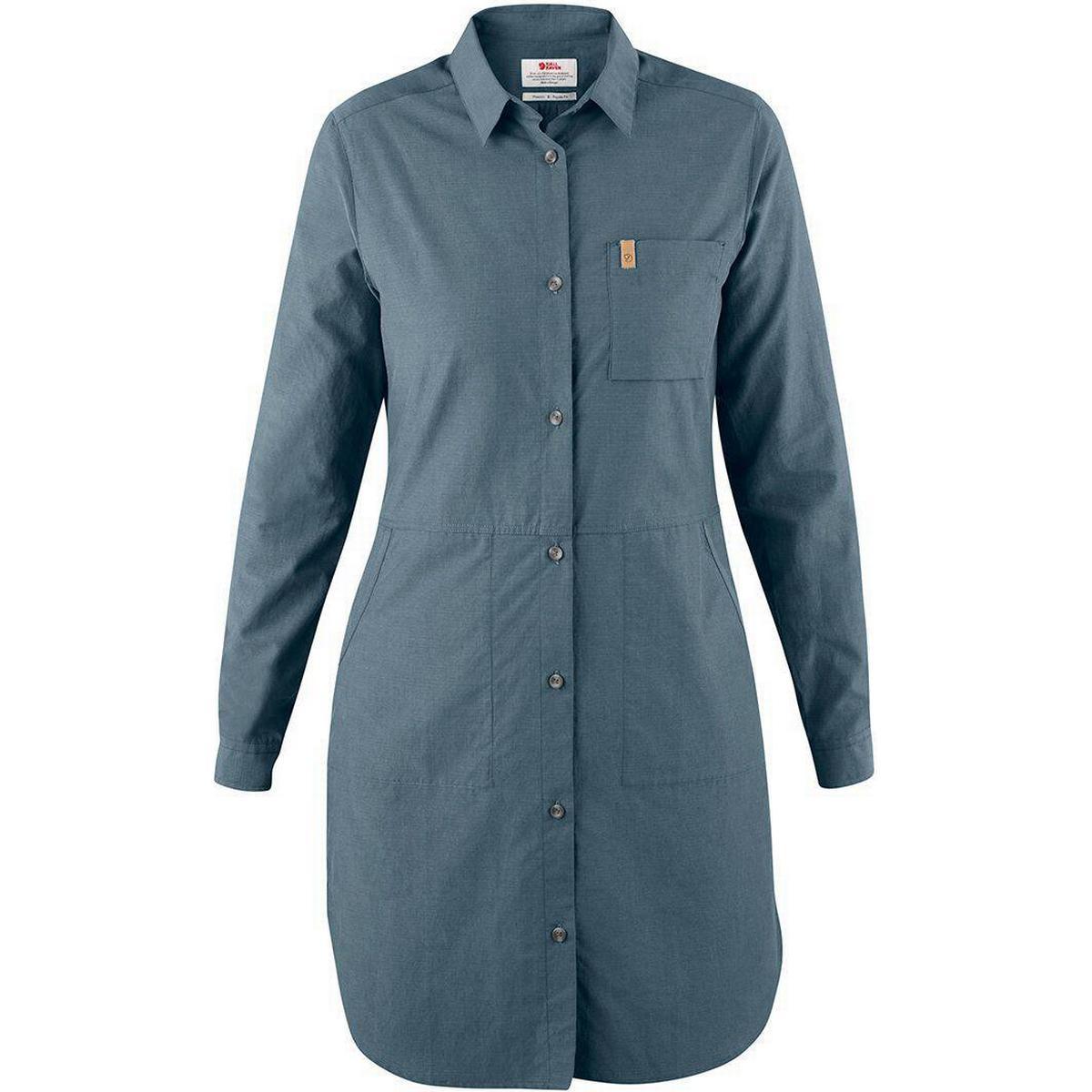 54c71c5b40cf Skjortekjole Dametøj - Sammenlign priser hos PriceRunner