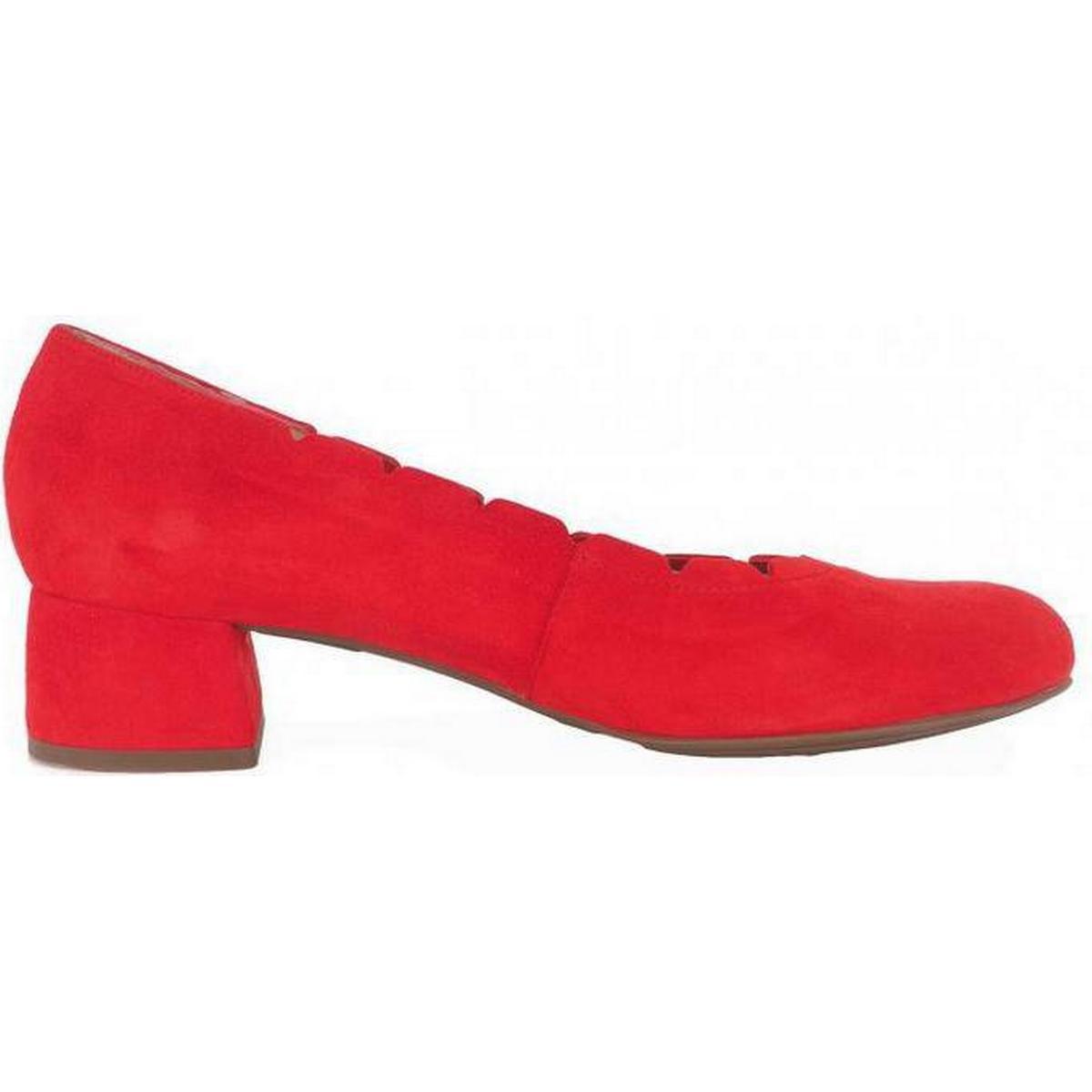 40e2ac33801 Wonders Ballerinaer - Sammenlign priser hos PriceRunner