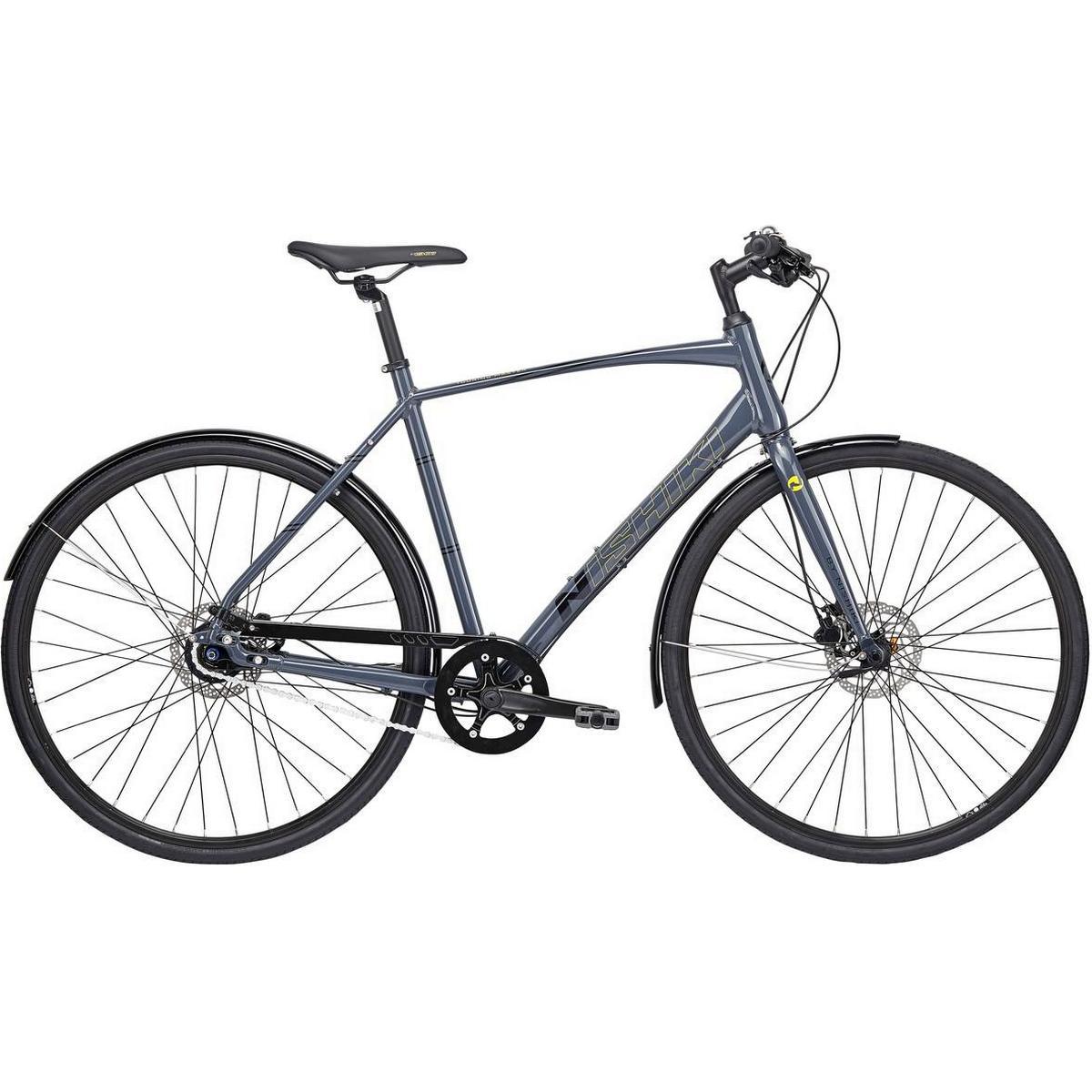 ffffee92b4f Nishiki Cykler - Sammenlign priser hos PriceRunner