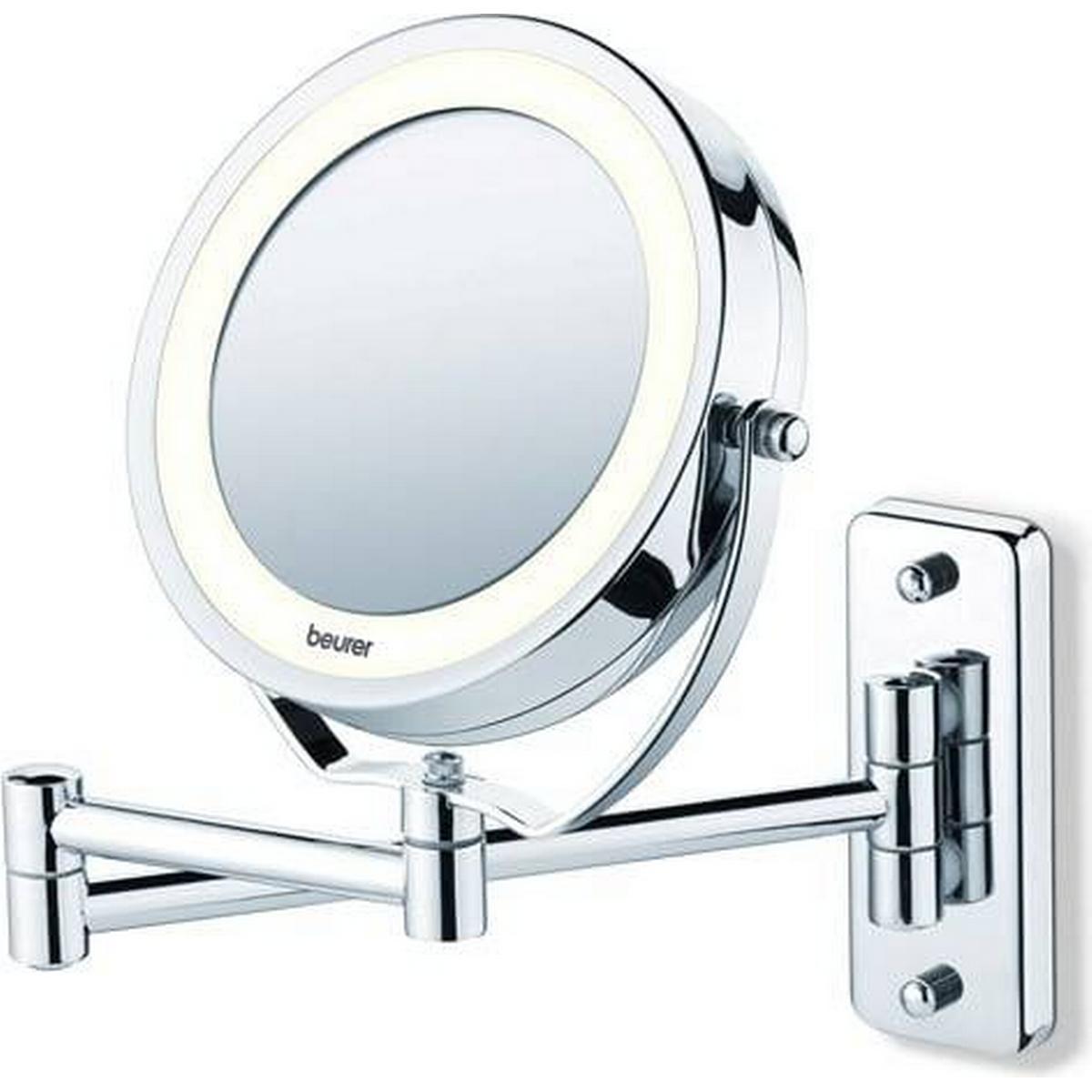 babyliss spejl med lys