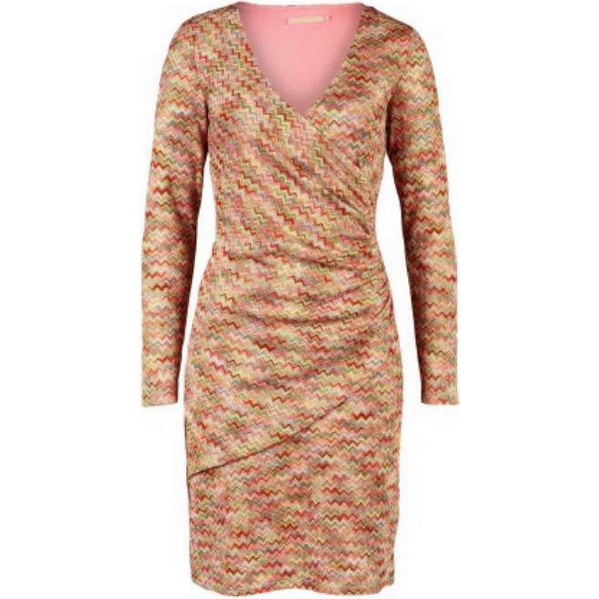 57291065b0b7 Lång ärm - Omlottklänning Damkläder - Jämför priser på Lång ärmar  PriceRunner