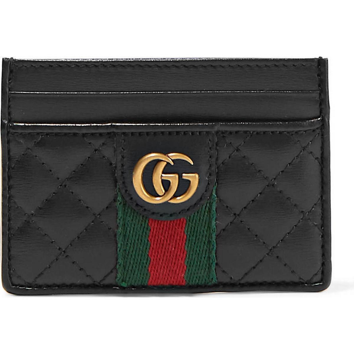 58994af8062 Gucci Plånböcker - Jämför priser på PriceRunner