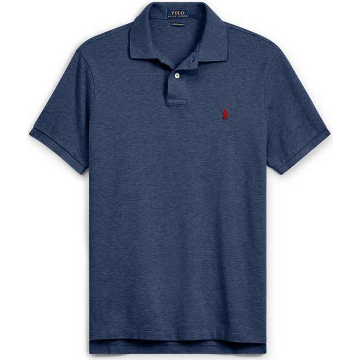 60304f9b820 Polo Ralph Lauren Piké Herrkläder - Jämför priser på PriceRunner