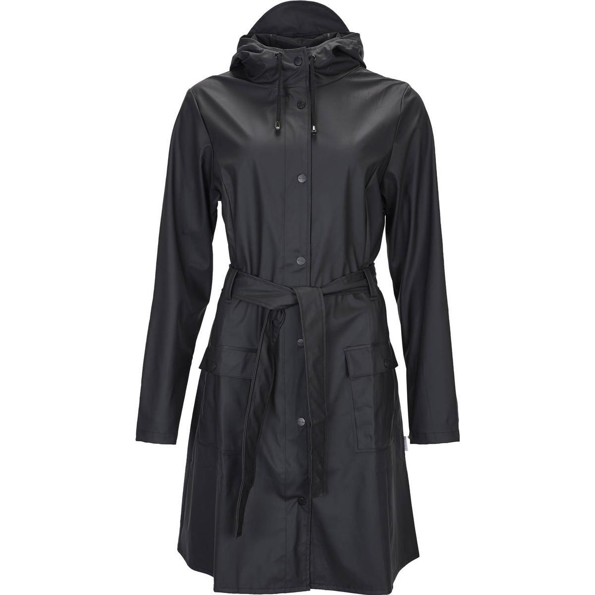 40bab0dcc97 Regnfrakke Dametøj - Sammenlign priser hos PriceRunner