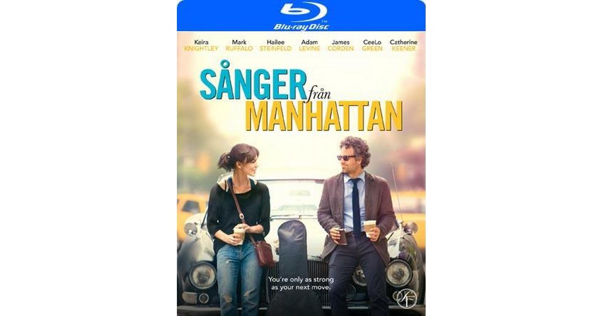 Sanger Fran Manhattan Blu Ray 2014 Hitta Basta Pris Recensioner Och Produktinformation Pa Pricerunner Sverige