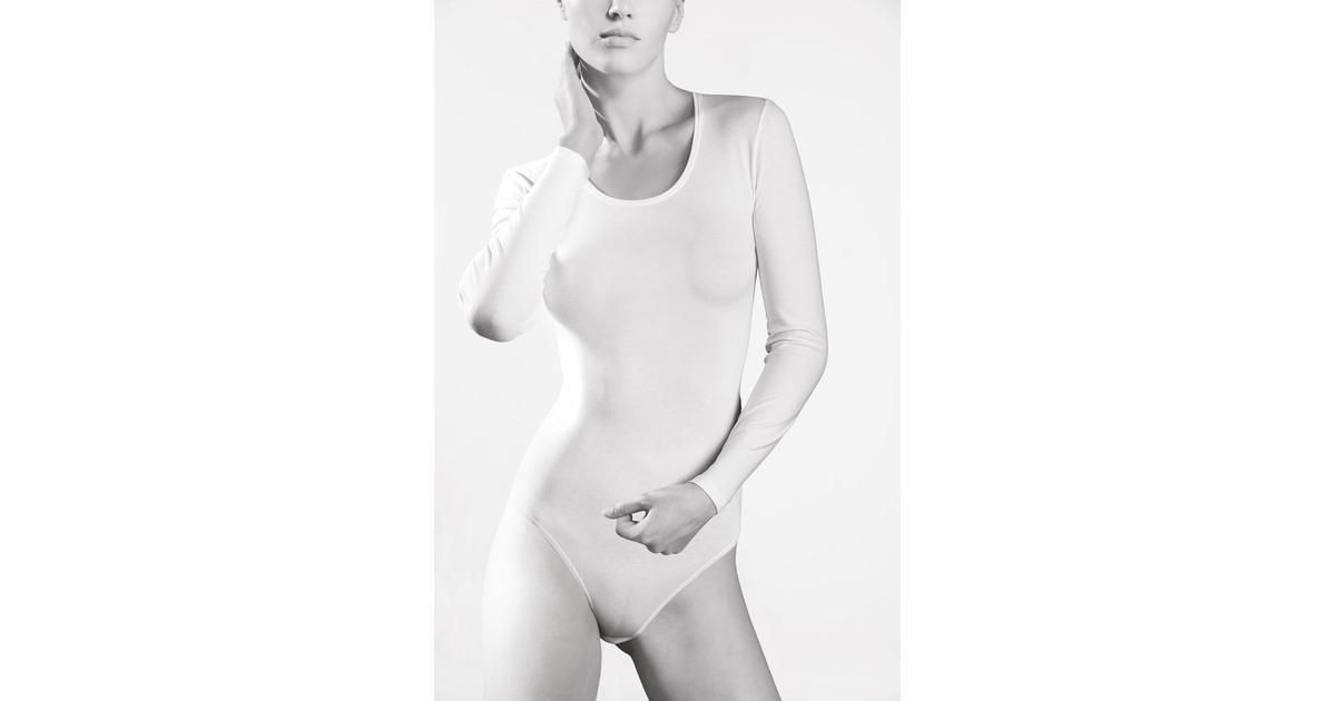 CALIDA Comfort Body Long-Sleeve with Opening (16127) - Hitta bästa pris b023909ca2c