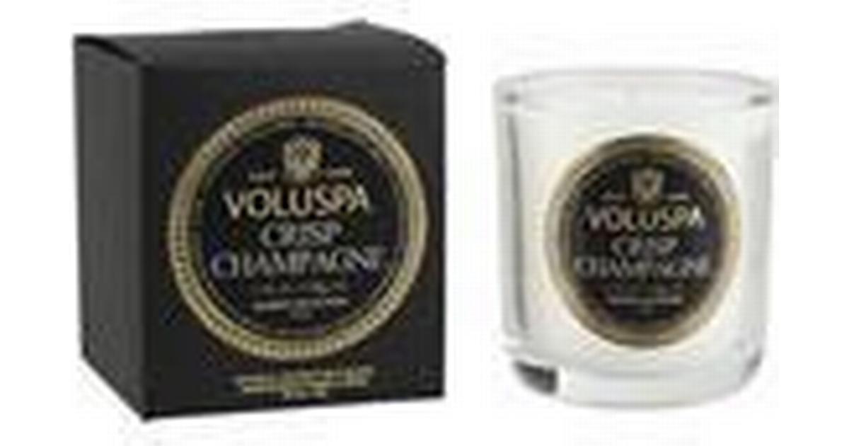 voluspa crisp champagne pricerunner