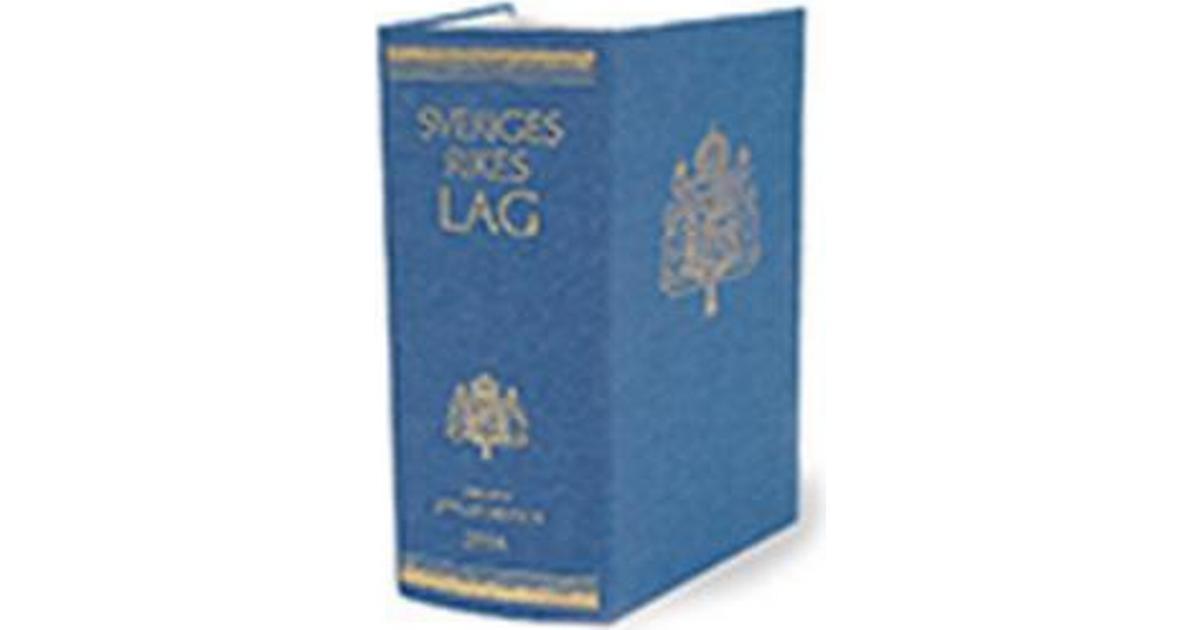 sveriges rikes lag 2016