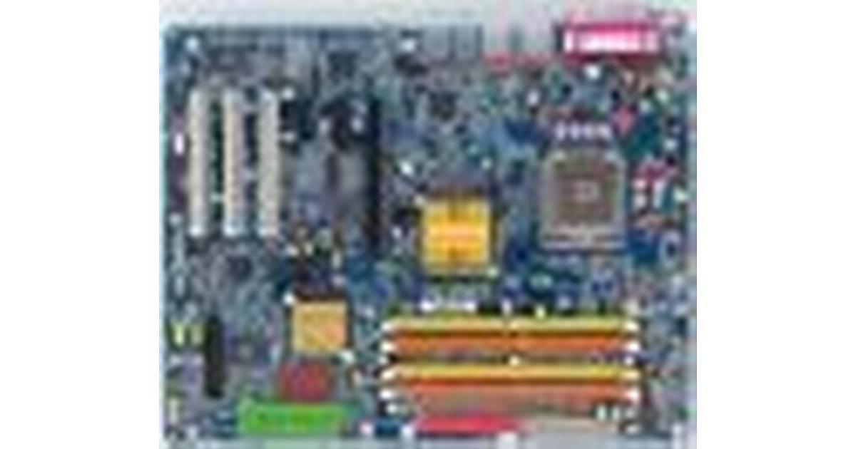 Gigabyte GA-8I915P Duo (Rev 2.0) Driver Download