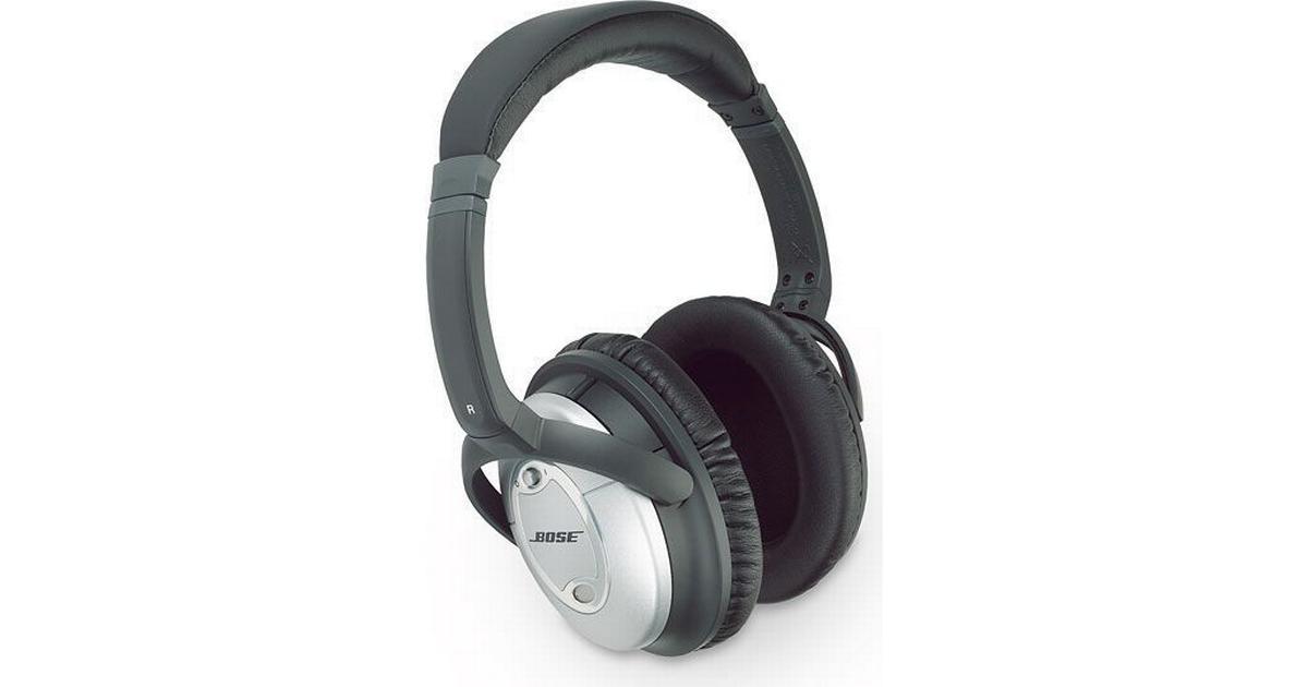 Bose QuietComfort 2 från 3190 kr - Hitta bästa pris och recensioner -  PriceRunner 070cec54a8f37
