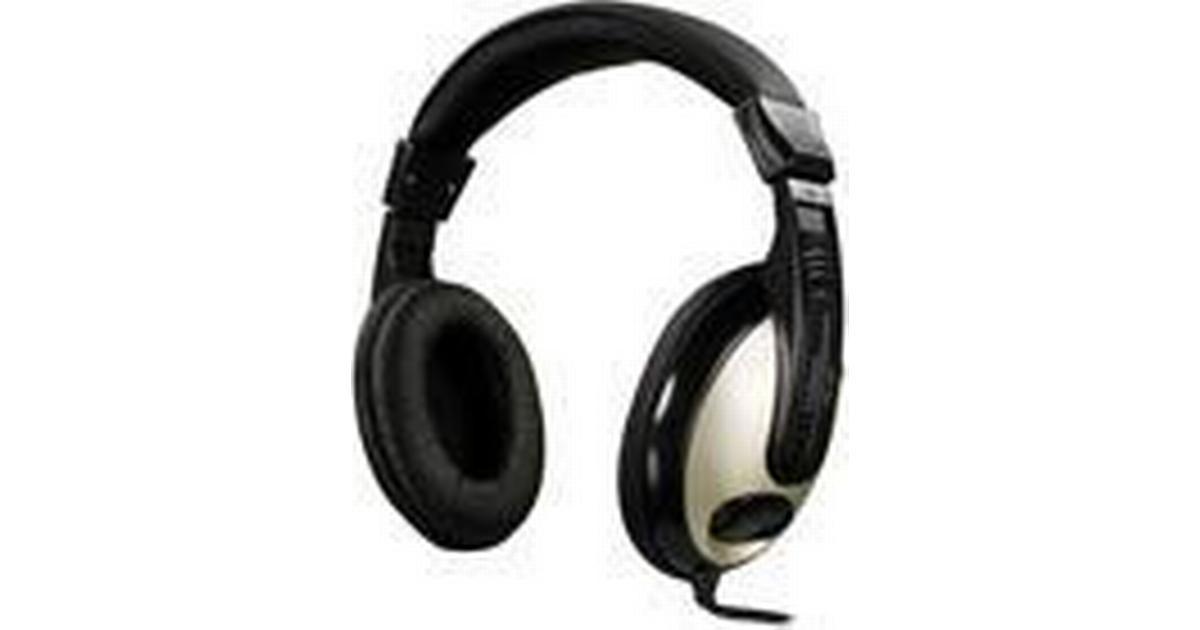 Deltaco HL-54 från 96 kr - Hitta bästa pris och recensioner - PriceRunner c75d836da0d40
