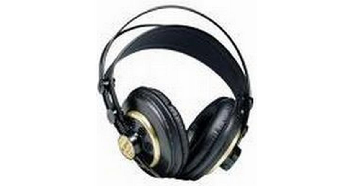 AKG K240 Studio från 569 kr - Hitta bästa pris och recensioner - PriceRunner f7c38390cebf1