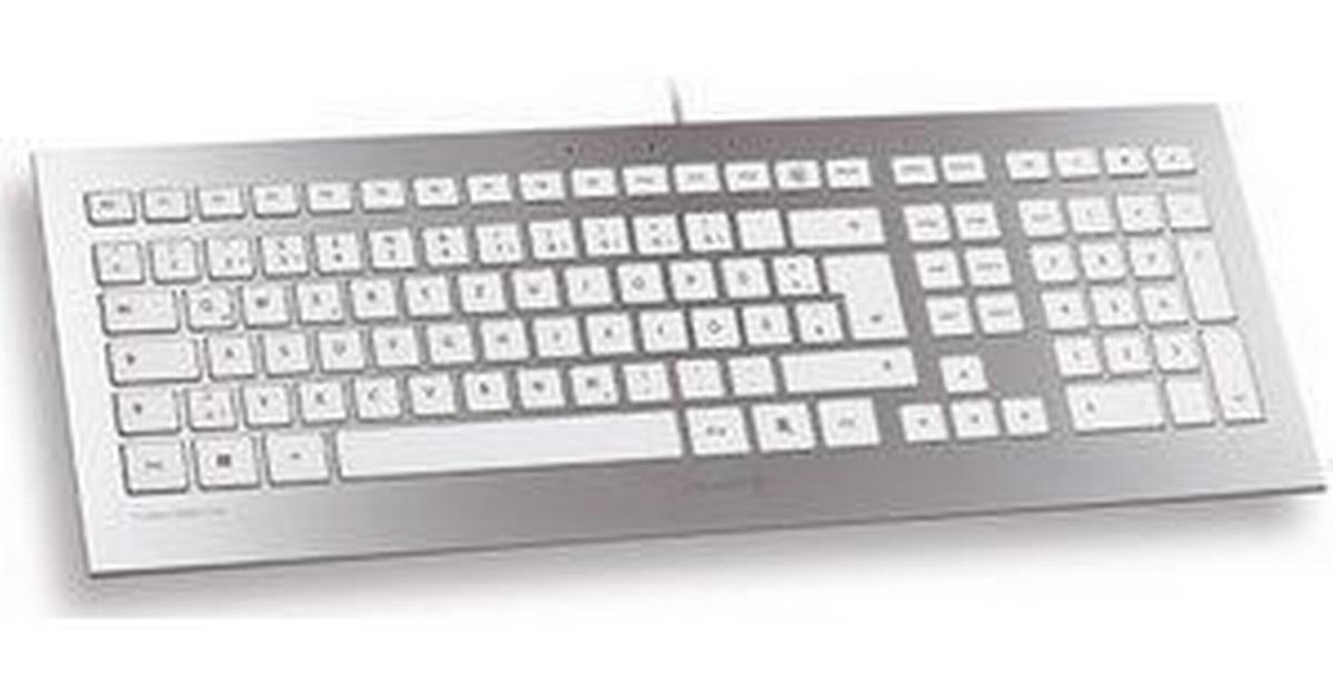 Cherry Strait Keyboard - Hitta bästa pris 7b4f0ae6263bd