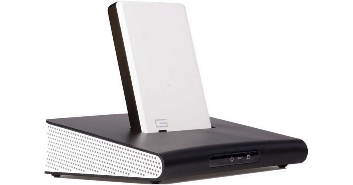 d8863a786 Emtec Movie Cube P800 DVB-T DVB-T - Sammenlign priser hos PriceRunner