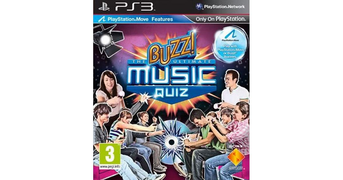 spel musik quiz