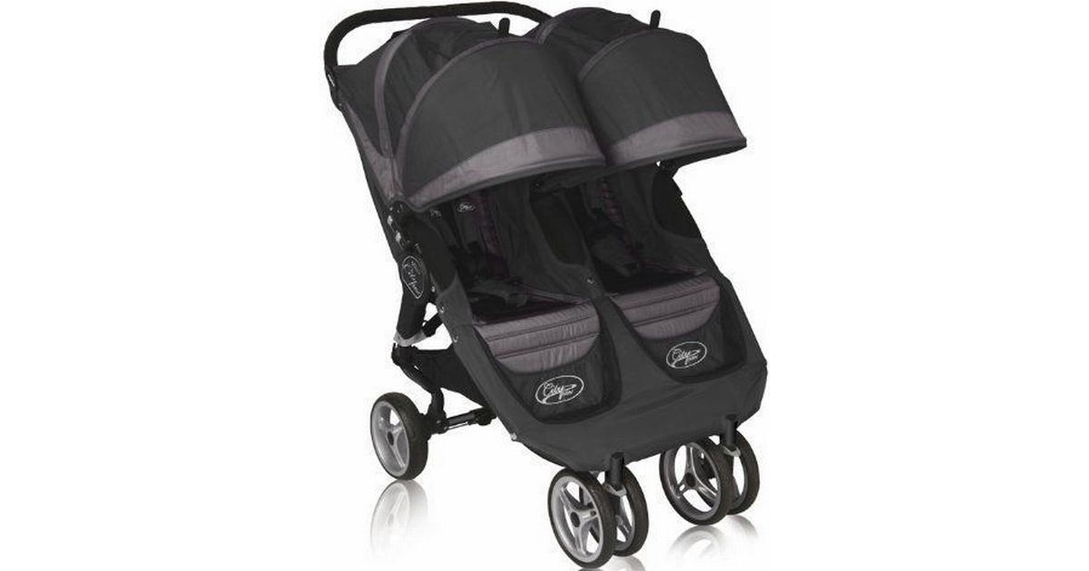 baby jogger city mini tvilling