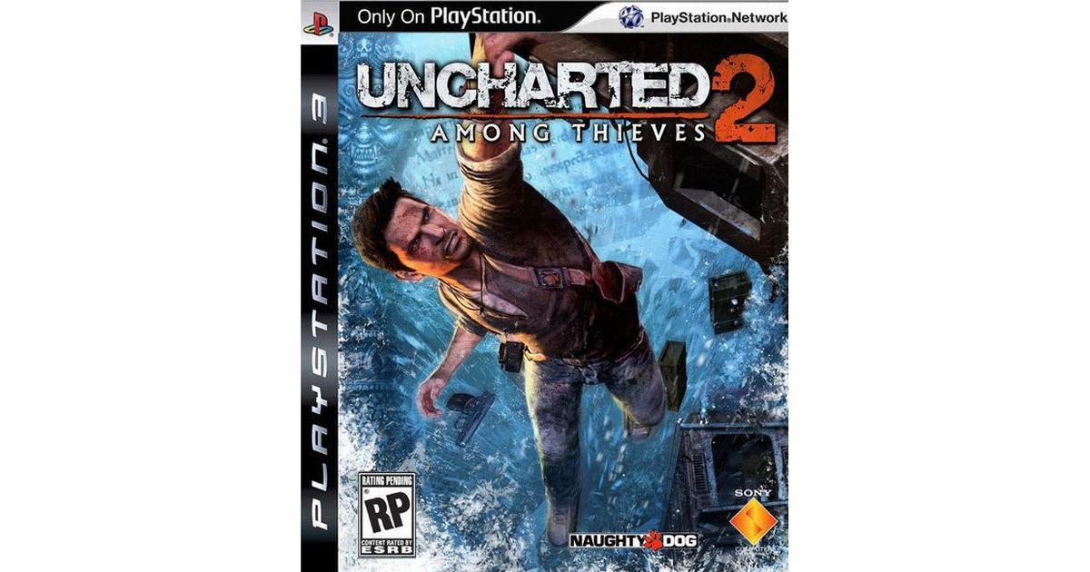 spel uncharted