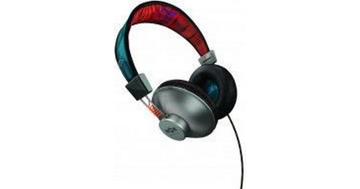 The House of Marley Positive Vibration från 299 kr - Hitta bästa pris och  recensioner - PriceRunner 75dc5153d6657
