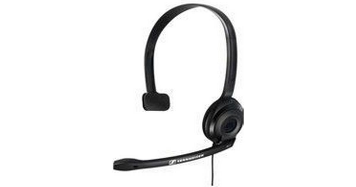 Sennheiser PC 2 Chat från 169 kr - Hitta bästa pris och recensioner -  PriceRunner 4c6b3ee08a4d8