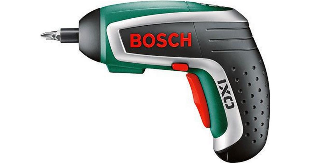 Ekstra Bosch IXO - Sammenlign priser hos PriceRunner NW02