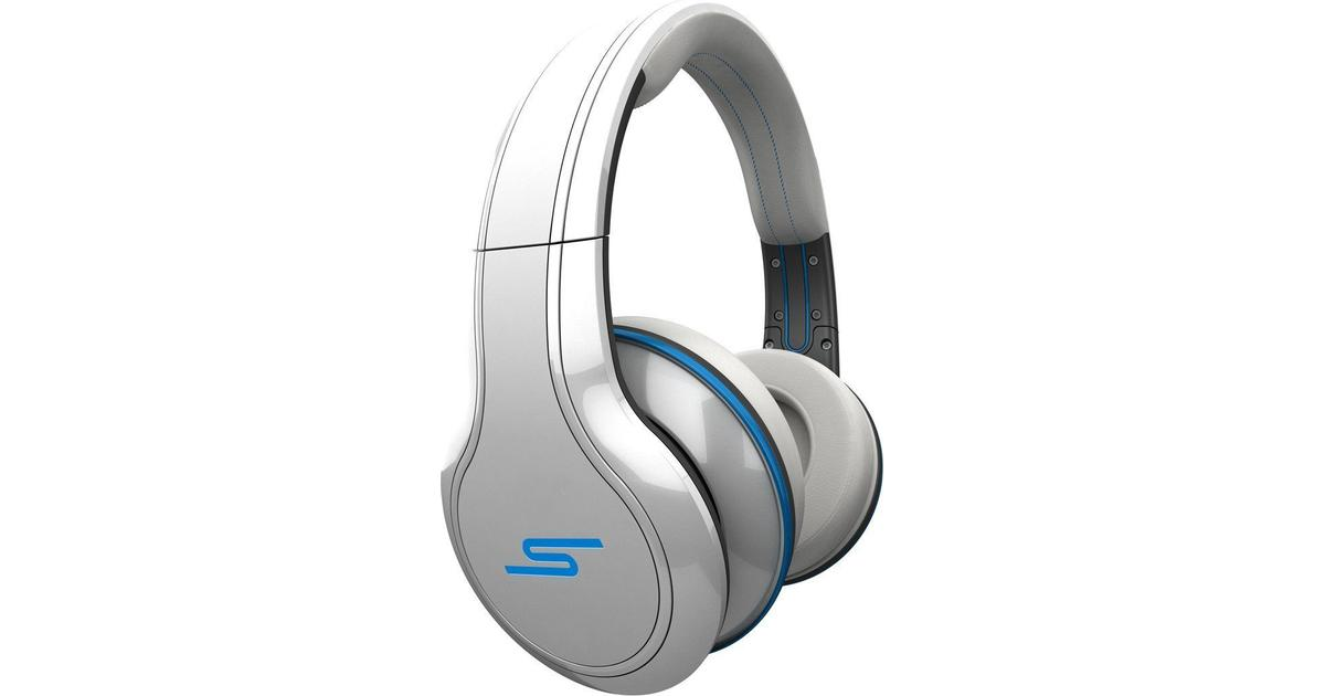 SMS Audio Street By 50 Over-Ear från 2824 kr - Hitta bästa pris och  recensioner - PriceRunner b7e088d6e4d77