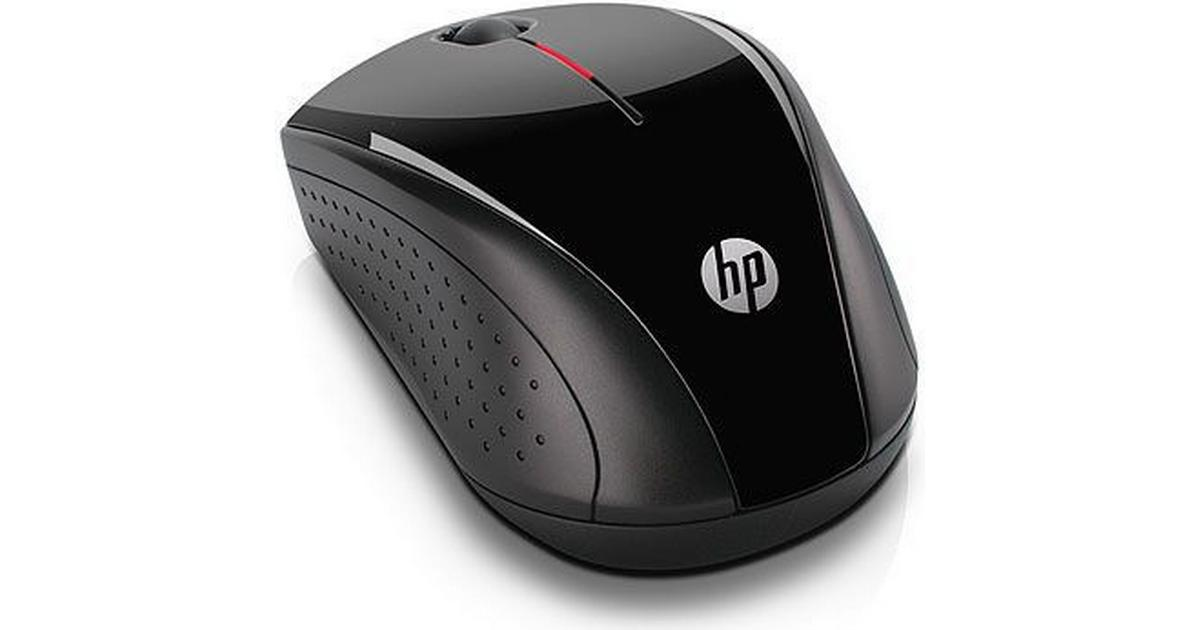 HP X3000 Wireless Mouse - Hitta bästa pris 4129223e68e61