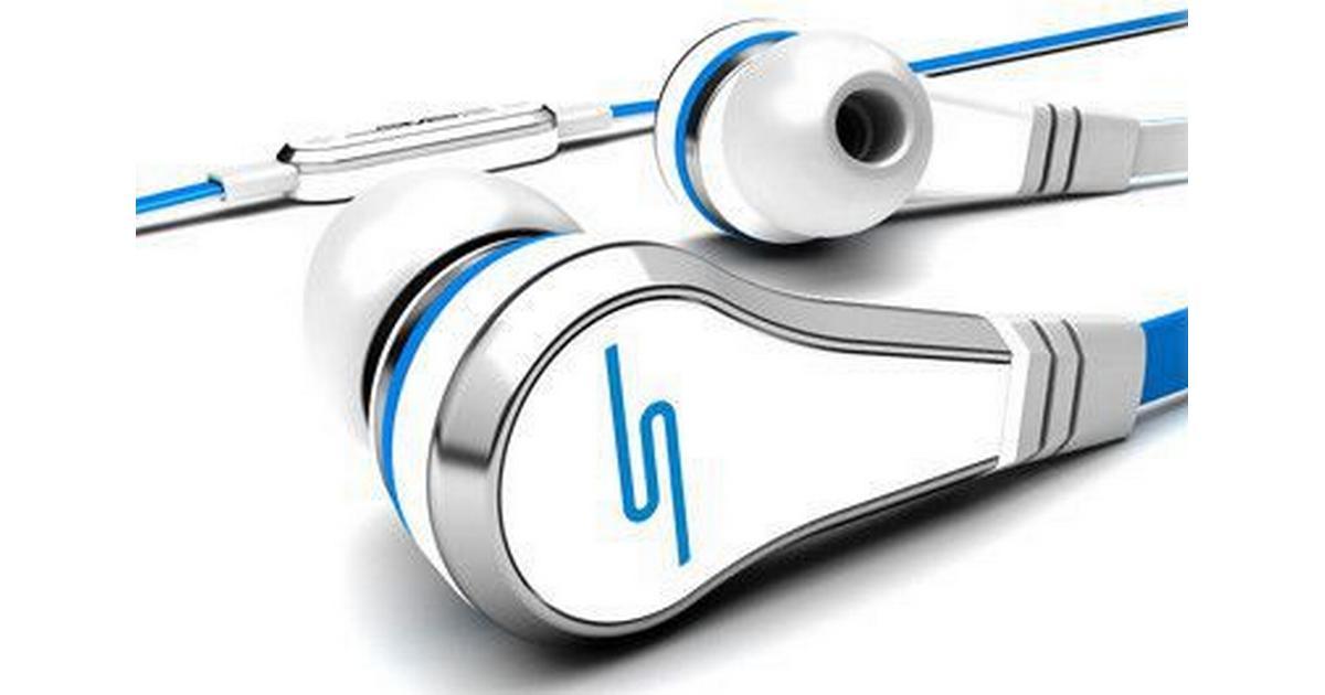SMS Audio Street By 50 In-Ear från 359 kr - Hitta bästa pris och  recensioner - PriceRunner d139c119ac8b3