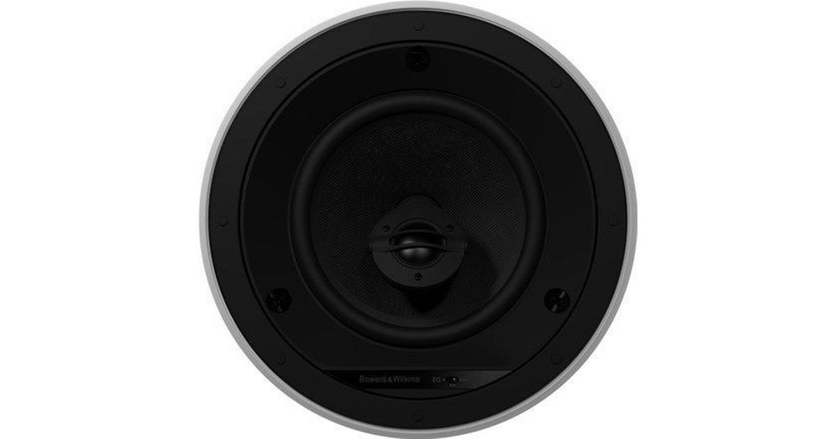 B W CCM664 från 2698 kr - Hitta bästa pris och recensioner - PriceRunner aa4810e76ac77