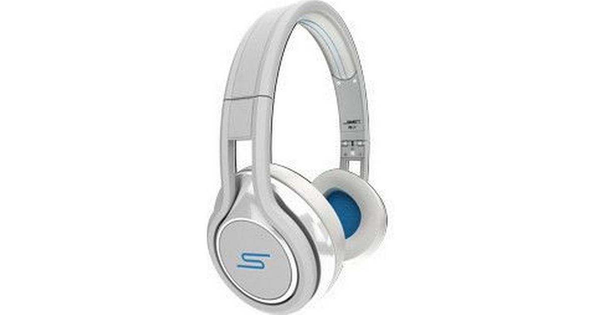 SMS Audio Street By 50 On-Ear Wired från 1079 kr - Hitta bästa pris och  recensioner - PriceRunner 17a8ec2246dde