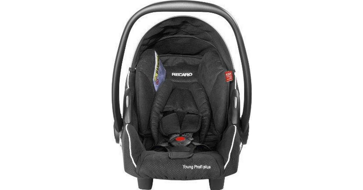 recaro young profi plus pris