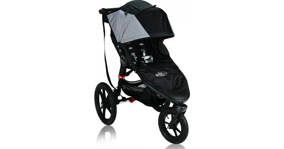 Baby Jogger Summit X3 Single Joggingvagn - Hitta bästa pris och recensioner  - PriceRunner b0c0394046d1f