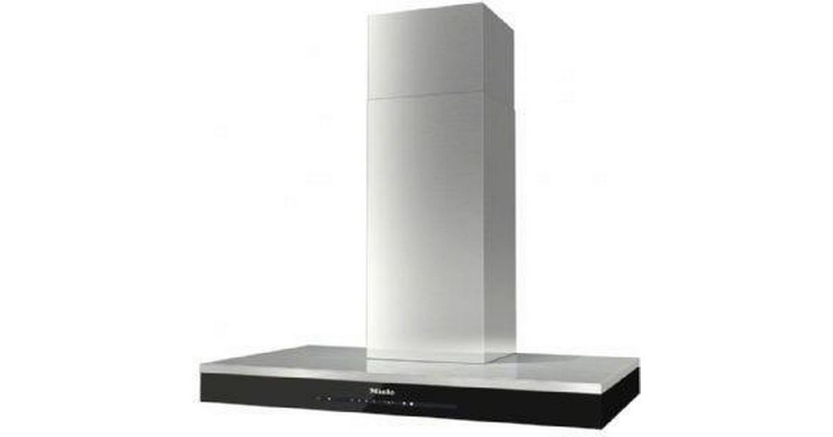 miele da 6690 w motor rustfrit st l 90cm sammenlign priser hos pricerunner. Black Bedroom Furniture Sets. Home Design Ideas