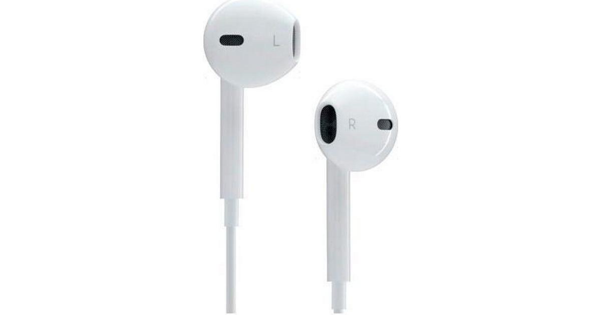 Apple EarPods 3.5mm från 110 kr - Hitta bästa pris och recensioner -  PriceRunner 76c25692743ce