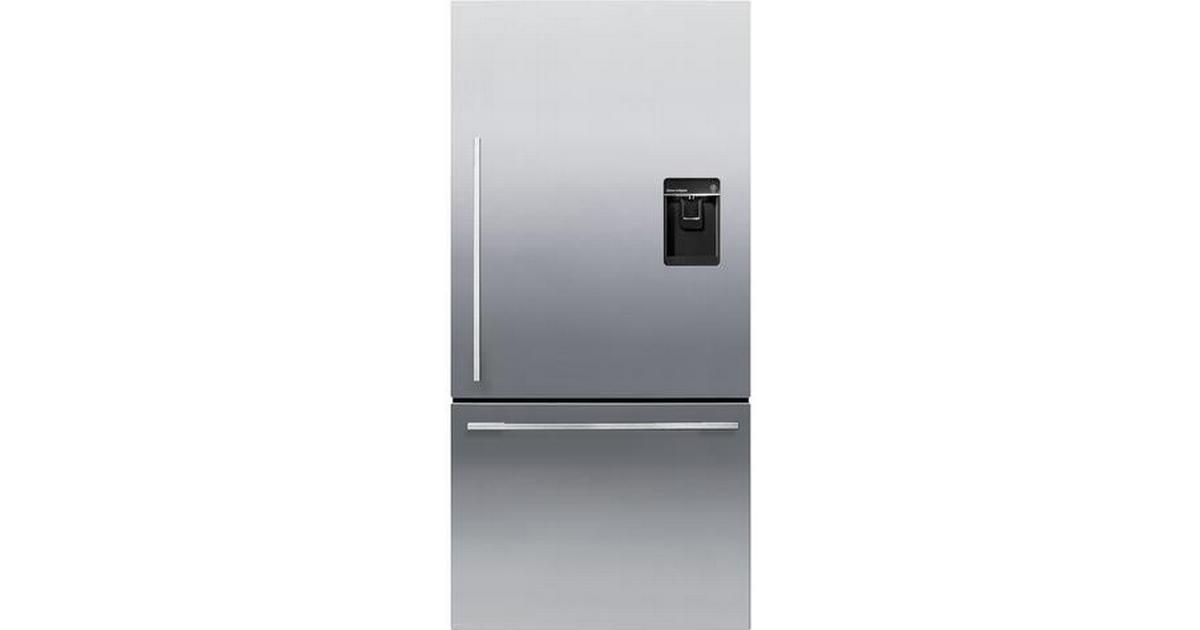 80cm Fridge Freezer >> Fisher & Paykel RF522WDRUX4 Stainless Steel - Compare Prices - PriceRunner UK