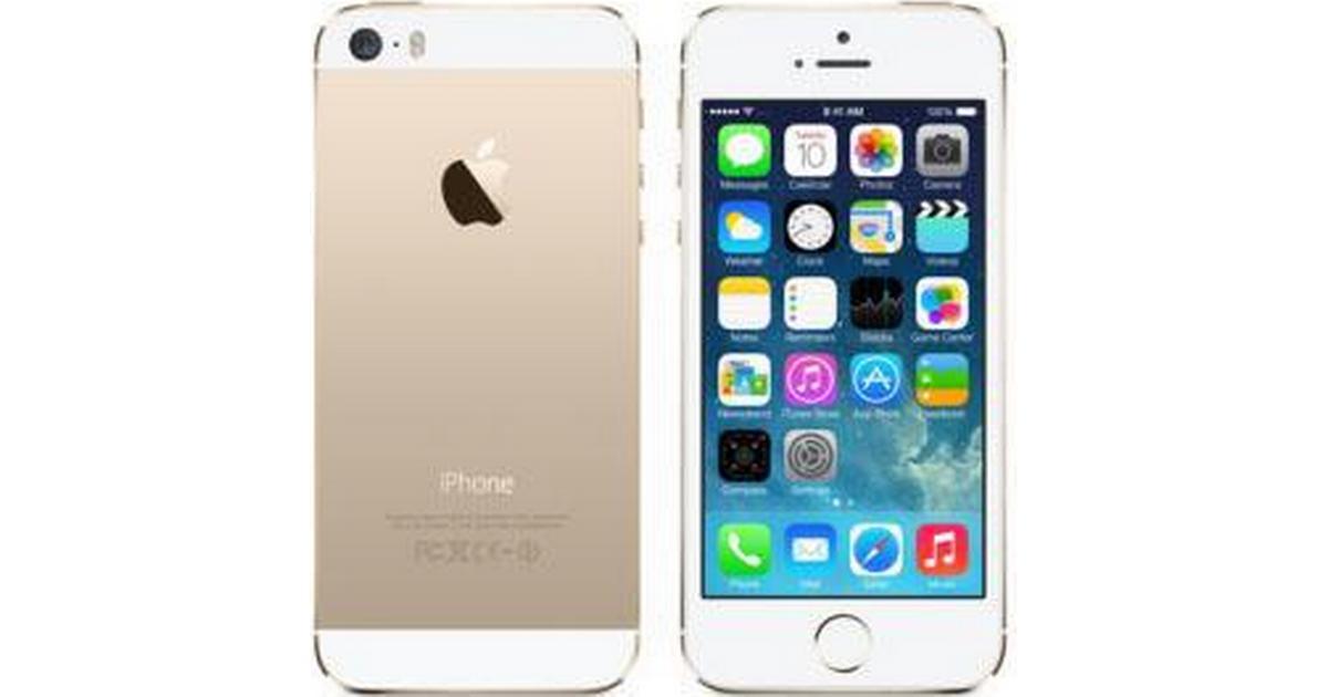 pris på iphone 5s 64gb