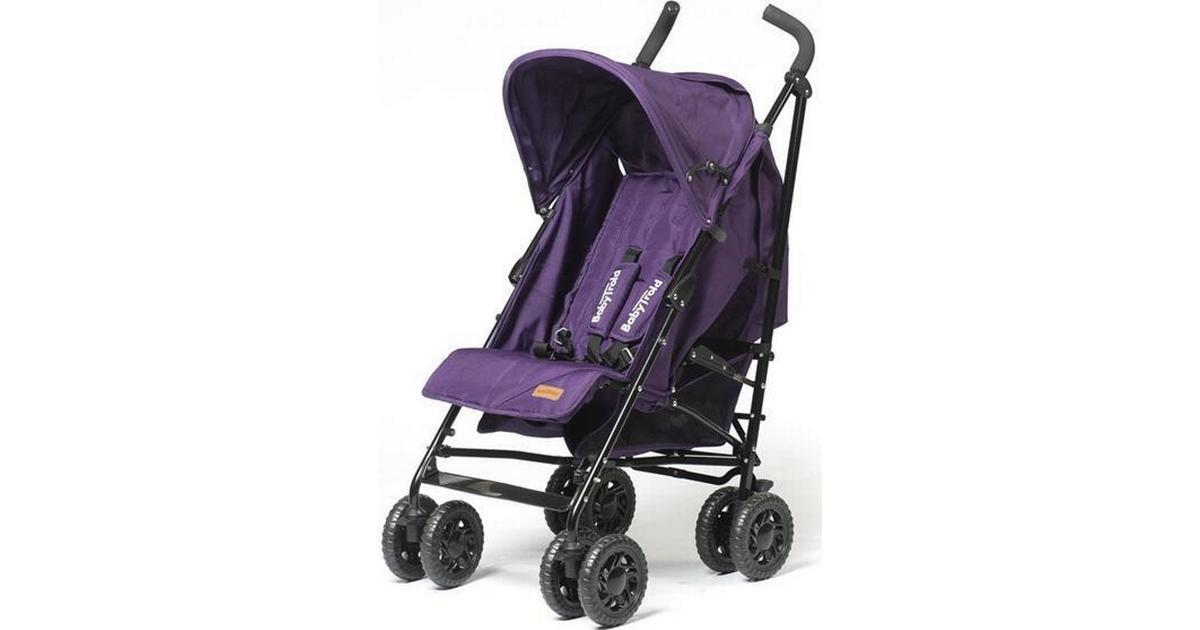 Babytrold Sprinter Sulky - Hitta bästa pris och recensioner - PriceRunner 0bab299841704
