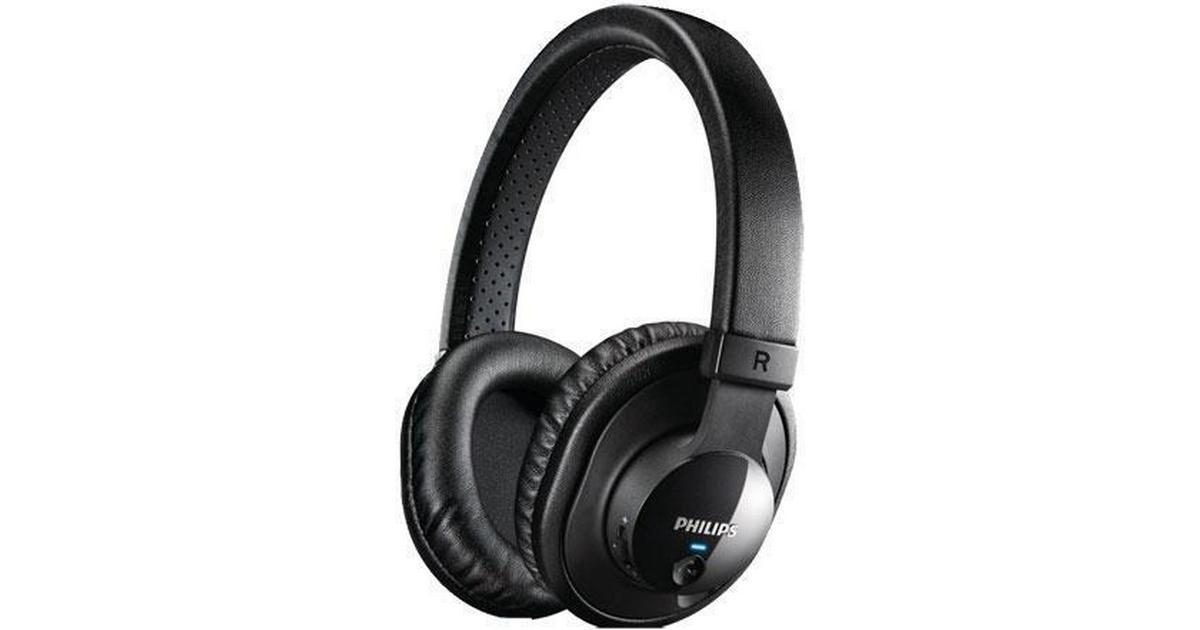 Philips SHB-7150FB från 749 kr - Hitta bästa pris och recensioner -  PriceRunner 40c062cd165ef