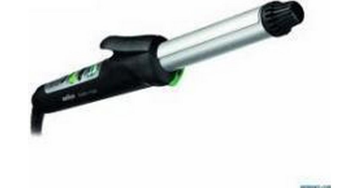 Braun Satin Hair 7 CU710 - Hitta bästa pris d9942f950af33