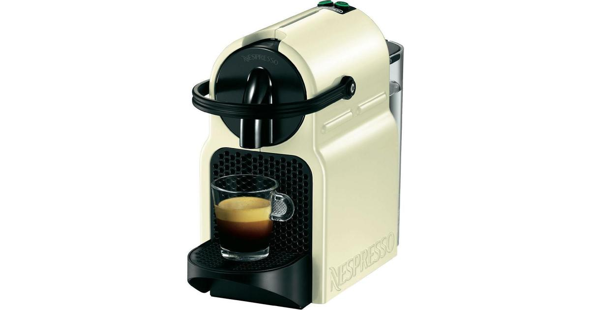 Nespresso Inissia EN 80 - Compare Prices - PriceRunner UK