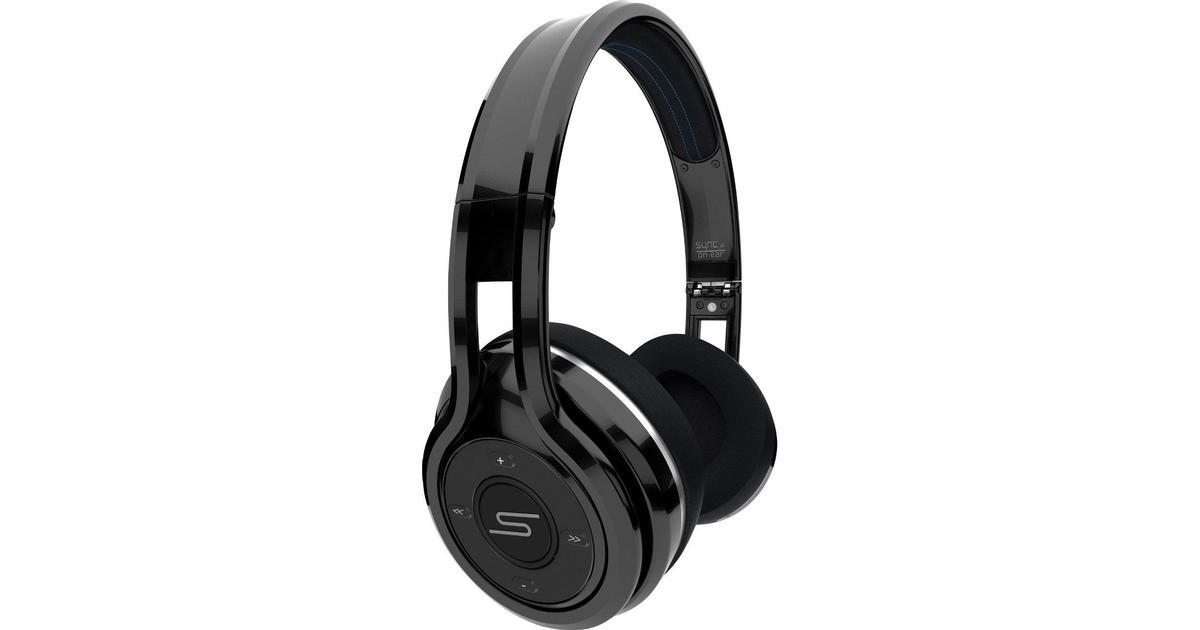 SMS Audio Sync By 50 On-Ear Wireless från 1139 kr - Hitta bästa pris och  recensioner - PriceRunner f8cba67720cc3
