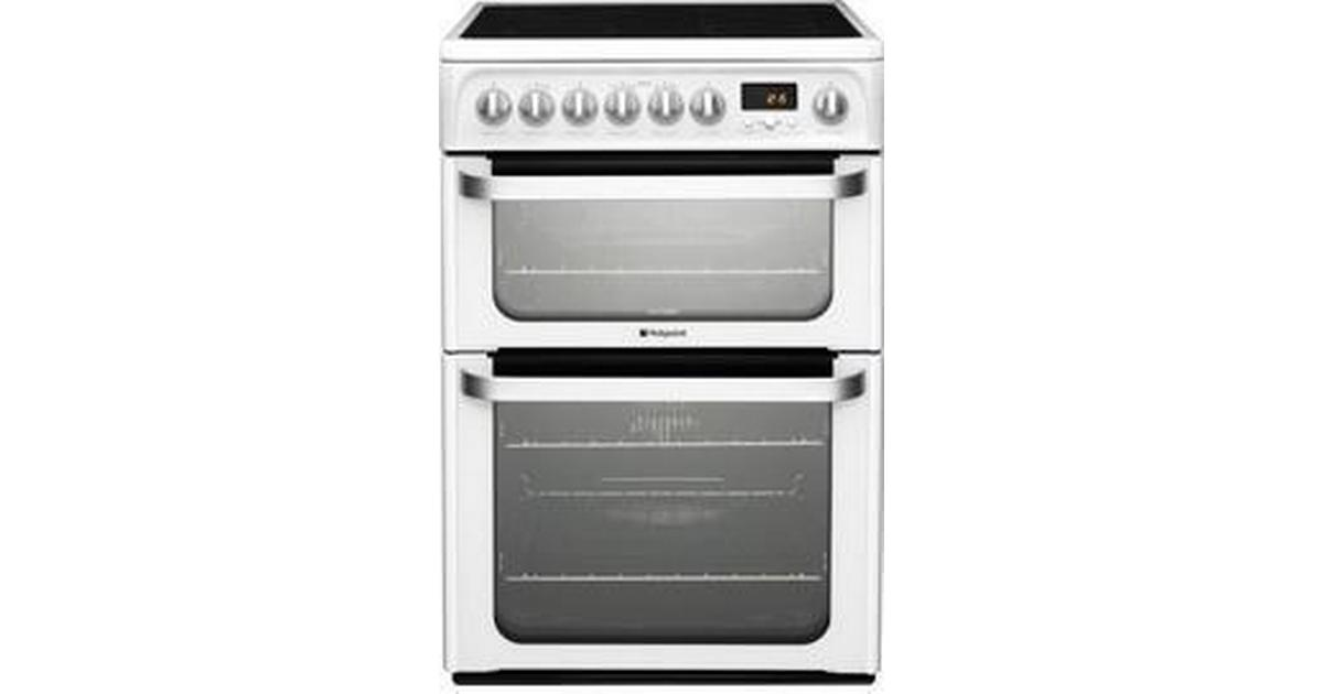 Hotpoint Hue62p S White Compare Prices Pricerunner Uk