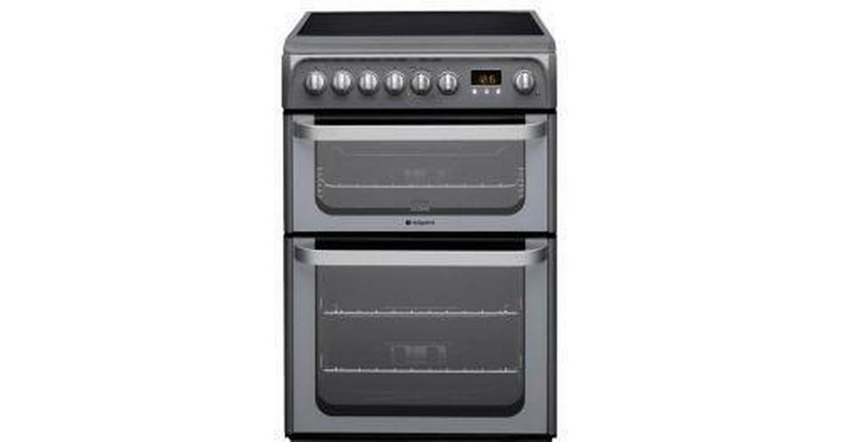 Hotpoint Hue61g S Graphite Compare Prices Pricerunner Uk
