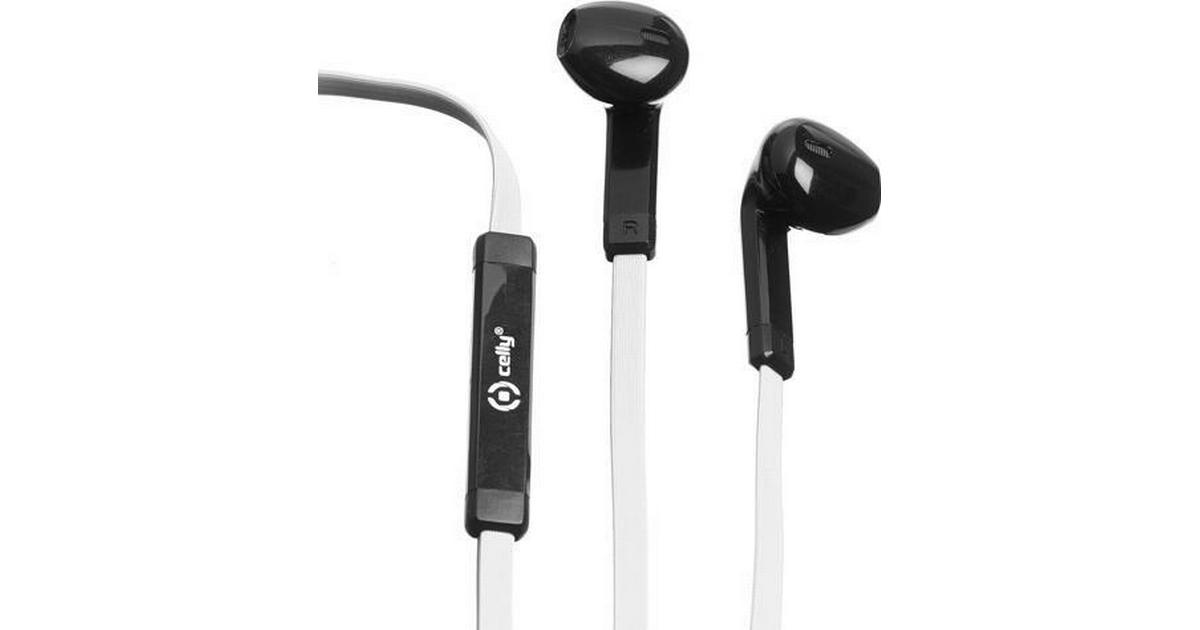 Celly Premium Stereo Headset från 179 kr - Hitta bästa pris och recensioner  - PriceRunner 5c495f2c79