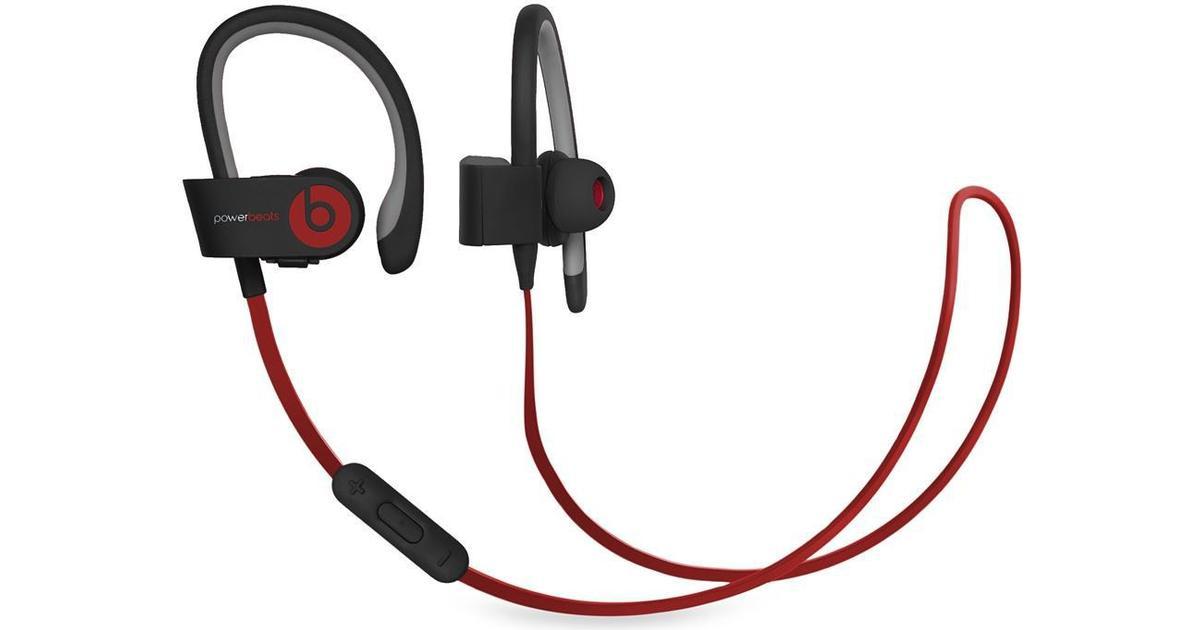Beats by Dr. Dre Powerbeats2 Wireless från 1009 kr - Hitta bästa pris och  recensioner - PriceRunner 6176605266776