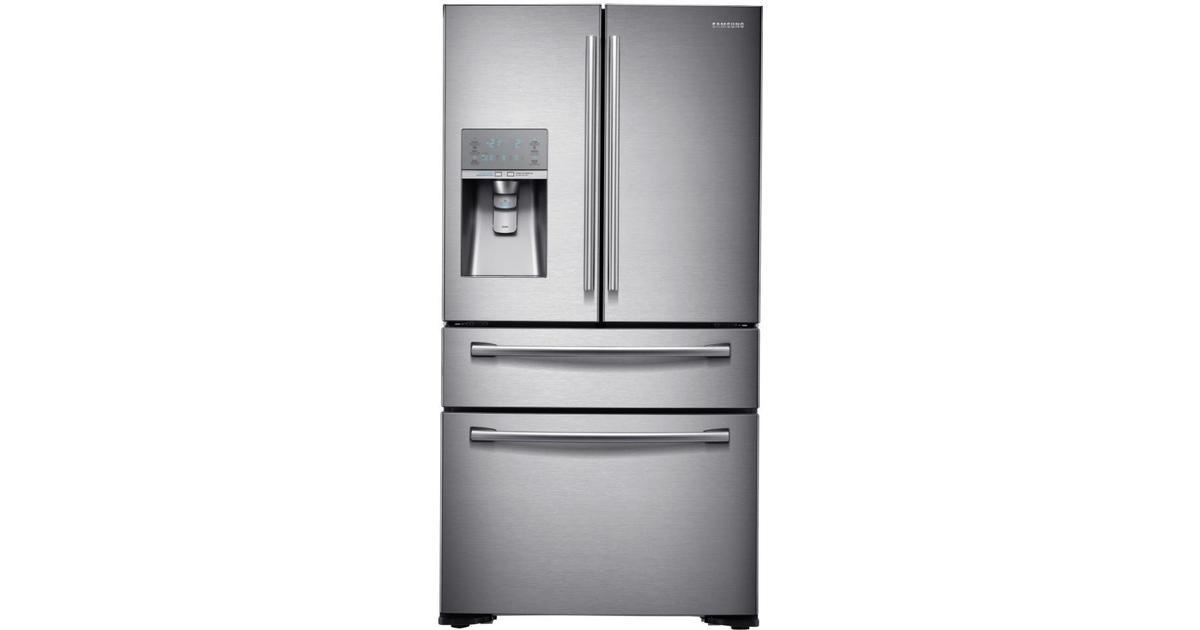 samsung amerikaner køleskab tilbud