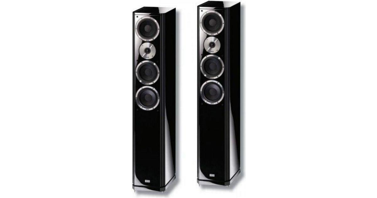 Heco Aleva GT 602 från 4621 kr - Hitta bästa pris och recensioner -  PriceRunner cda71076bb546