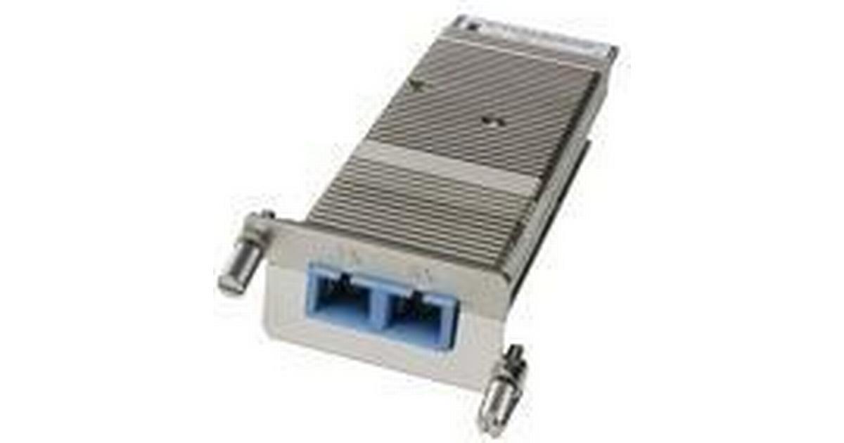Cisco Network Adapter Xenpak 10gb Lr Hitta B 228 Sta Pris