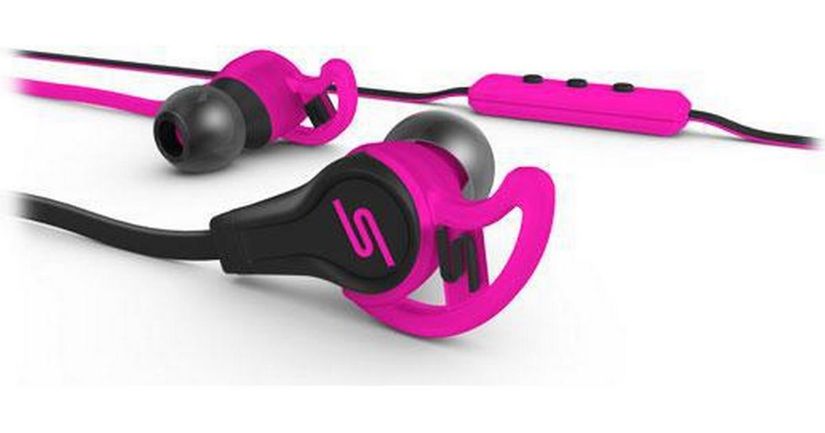 SMS Audio Street By 50 In-Ear Wired Sport från 318 kr - Hitta bästa pris och  recensioner - PriceRunner 22de1807731c3